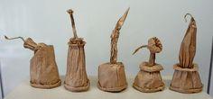 Chapeaux - Chapeaux de lutin de Paul-Henry JEANNEL (1) - Galerie de plis