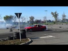 ▶ 30 sec of drifting - YouTube