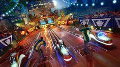 Kinect Sports Rivals - Bowling