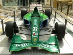 F1 Jordan 191