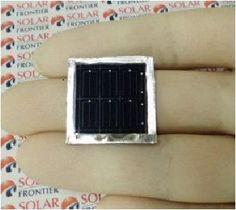 Cool Neuer D nnschicht Weltrekord von Solar Frontier u Prozent Umwandlungseffizienz auf einer CIS
