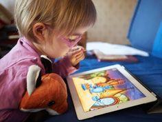 (106) Ребёнок и планшет. Девять причин ограничения - YouTube