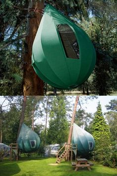 tent cocoons i would like one