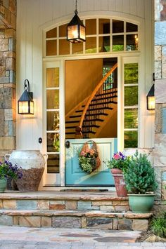 (via Inspirational Homes)