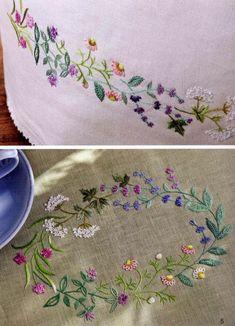 c77958ecd9a576 13532 beste afbeeldingen van embroidery in 2019 - Embroidery ...