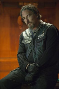 """Chibs""   Still of Tommy Flanagan in Sons of Anarchy"
