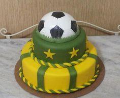 locação ou venda de bolo de futebol para locação valor R$ 70,00 para venda R$ 140,00