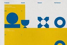 The Circus Table by Albert Gómez Porta, via Behance