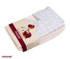 Moover Pram Bedding Sets: Moover: Amazon.co.uk: Baby