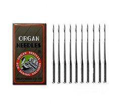 Organ Home Sewing Machine Needles Size9 11 14 16 18  50 Total ** Check out this great product.