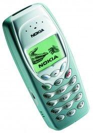 Nokia 3410  L offerta di telefoni-usati comprende 1 Nokia 3410 usato esattamente come da foto Garanzia Venditore 90 giorni. S..