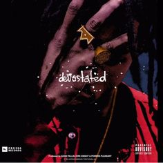 New post on Getmybuzzup- New Music: Joey Bada$$ - Devastated [Audio]- http://getmybuzzup.com/?p=651068- Please Share