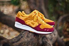 Asics #sneakers