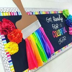 Amazing DIY Classroom decoration Ideas to motivate as well as aid you start – Welcome your trainees this year to the college with an amazing course setting utilizing designs! - Kids education and learning acts Back To School Bulletin Boards, Preschool Bulletin Boards, Classroom Board, Classroom Bulletin Boards, New Classroom, Preschool Classroom Themes, Bulletin Board Design, Back To School Art, High School