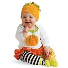 Adorable for October!