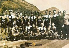 Em 1958 o Botafogo tornou a sagrar-se campeão carioca de halterofilismo, acumulando o 5º título consecutivo. Neste artigo apresenta-se os resultados individuais correspondentes a medalhas de ouro, de prata e de bronze conquistadas no Campeonato Estadual de Levantamento de Peso.