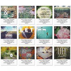 Photo Inspiration Select Address Labels | Current Catalog