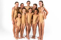 DNA Performance Wear manufactures Canadian made Gymnastics team wear, practice wear, and accessories. Gymnastics Team, Team Wear, Leotards, Accessories, Navy Tights, Ornament