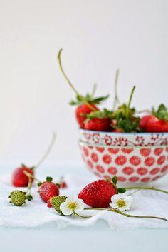 "СкрапПуговка: P.I.C.art ""Strawberry.Desserts"""