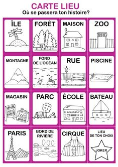 Discover recipes, home ideas, style inspiration and other ideas to try. Autism Education, Education And Literacy, French Teaching Resources, Teaching French, Montessori Classroom, Classroom Activities, Learning Games For Kids, Activities For Kids, Logo Sketches