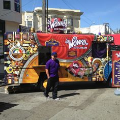 North beach Street fair San Fran.