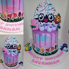 Hatchimals Birthday Party Hatchimales Printables