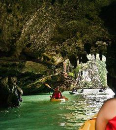 Photos of John Gray's Sea Canoe, Phuket Town - Attraction Images - TripAdvisor