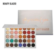 Make Up Palette, Eyeshadow Base, Eyeshadow Looks, Must Have Eyeshadow Palettes, Best Makeup Brands, Makeup Products, Professionelles Make Up, Beauty Glazed, Drugstore Makeup Dupes