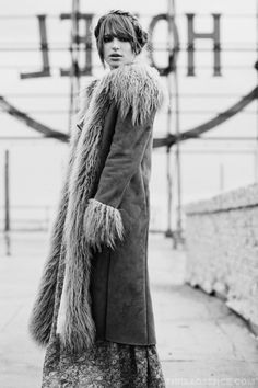 #Winter 2012 Lookbook: The Finest Hour, a luxurious state of mind #threadsence #fashion