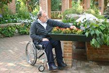 NCHPAD : Home Enabling Garden: Part II