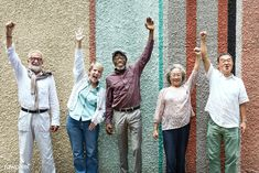 Group of Senior Retirement Friends Happiness Concept   premium image by rawpixel.com Old Person, Model Release, Older Women, Retirement, Couple Photos, American, Friends, Happy, Happiness