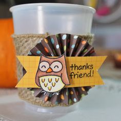 Thanksgiving kids placesetting
