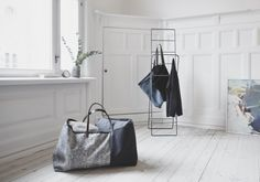HermanCph ikea bag i