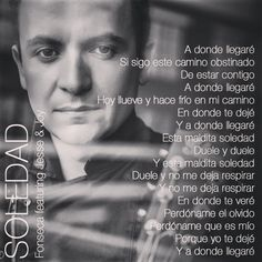 Fonseca Spanish Artists, Inspire Me, My Music, Drugs, Singer, My Love, Movie Posters, Life, Board