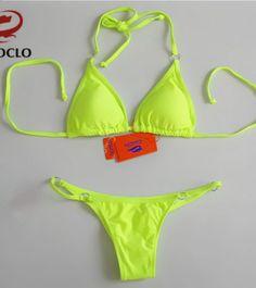 6358cb8b3e760d 16 young girl dripped soft cup swimwear push up biquini swimwear push up  bikini brand name women bikini set