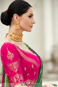 Indian Wedding Wear, Indian Bridal Fashion, Indian Dresses, Indian Outfits, Saree Wearing Styles, Wedding Flavors, Floral Skirt Outfits, Rajputi Dress, Indian Couture