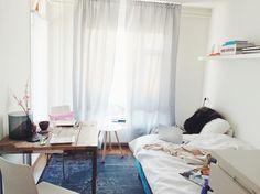 Binnenkijker studentenkamer klein wonen your little home