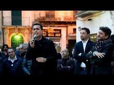 """Luigi Di Maio (M5S) """"In Europa per lanciare degli ultimatum"""""""