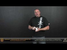 OPSGEAR® TACTICAL TIP: Using a Sock as an Improvised Weapon