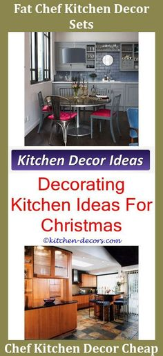 Latest Kitchen Design Ideas Christmas Kitchen Decor Pinterest Simple Square Kitchen Designs Decor