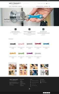 #onepage #ecommerce