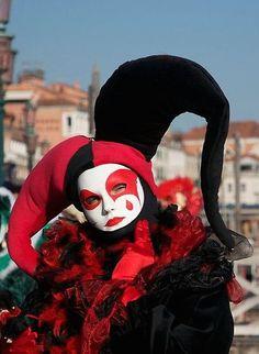 Carnevale di Venezia II