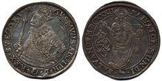 Sweden Gustav II Adolf SM 32b 1 riksdaler 1632 29,33 g. Typ VI A. Felvänt vapen. 1+  Dealer Myntkompaniet & AB Philea  Auction Starting Price: 5000.00 SEK (app. 544 EUR)