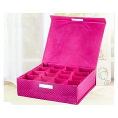 Organizer Storage Box Case To shop, visit us at http://ealpha.com/home-utility/organizer-storage-box-case/8774