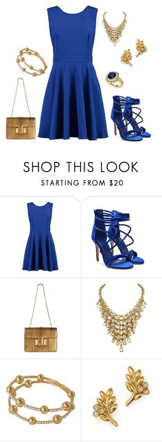 """""""REAL LIFE"""" by polishedplus ❤ liked on Polyvore featuring Boohoo, Tom Ford, Temple St. Clair and Allurez"""