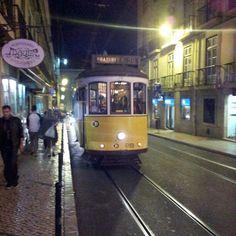 Lisbon / Lisboa, Portugal
