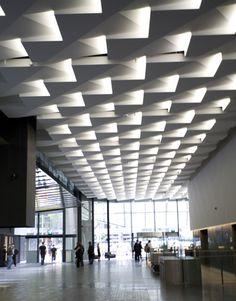 500 Bourke Street by John Wardle Architects