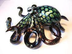 Gorgeous octopi...