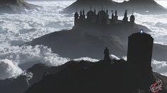 Castle Black (Doctor Who) http://shar.es/N9RVa #doctorwho