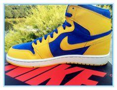 Authentic Air Jordan 1 High OG $186.00 http://sneakerusauthenticshoes.blogspot.com/